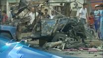 Breaking News Headlines: Dozens Dead as Car Bombs Rip Baghdad