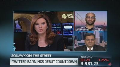 Twitter earnings: Numbers to watch
