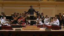 Person of the Week: Afghanistan National Institute of Music