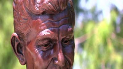 Andy Griffith fans mourn loss of a simpler time