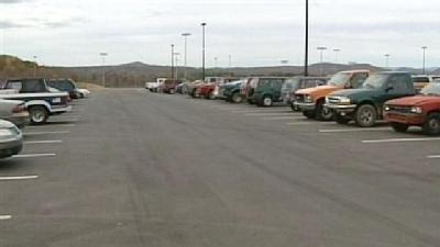 District: Dozen Students Suspended For Drag Racing At School