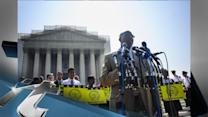 United States Supreme Court Breaking News: Give Us New Voting Rights Act