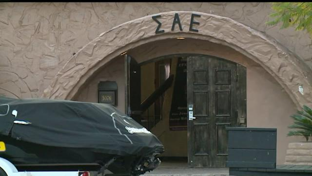 Student Death At SDSU Under Investigation