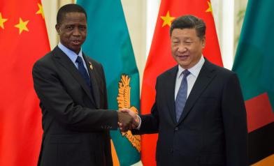 「對中國說不」才嗆就進牢房