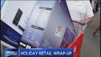Retail wrap-up: BBY & TGT winning