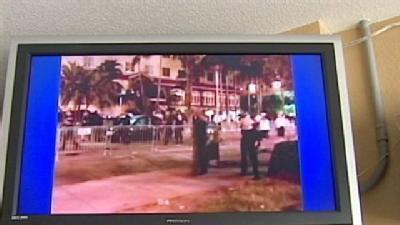 Retired NYPD Officer Sees Nothing Wrong With Shooting Video