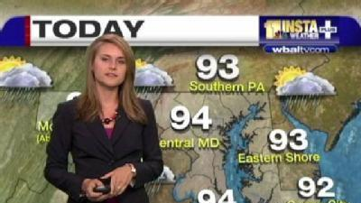 Ava: Scattered Storms Possible This Afternoon