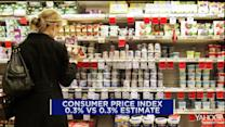 CPI for June up 0.3%