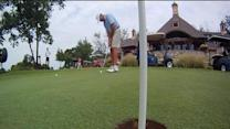 Patriot Golf Day weekend is in full swing, raising millions to send miliatry families to college