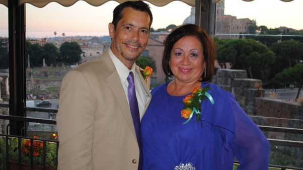 Clear Lake couple among injured in Spain train wreck