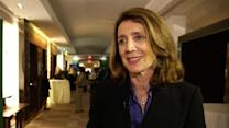 Morgan Stanley CFO: Wall Street Firms Must Play to Strengths