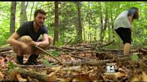 Survival Boot Camps Gain Popularity