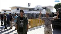 Islamist Militia Now Guards US Embassy In Libya