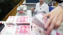 China's Economy Flashes Red