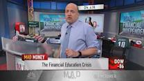 Cramer: Best way to get your child excited about investin...