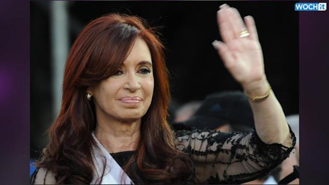 Argentina Vows To Service Debt Despite New Legal Blow