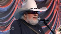 Charlie Daniels Performs A Classic In The Better Show Studio
