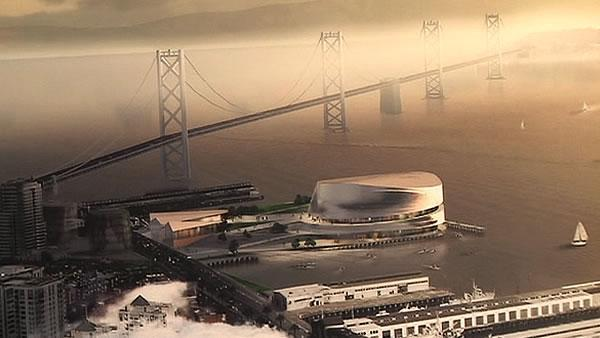 Some SF residents opposed to potential Warriors arena
