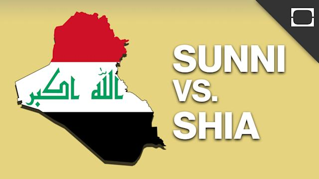 What's the Difference Between Sunni and Shia Muslims? - TestTube Daily Show