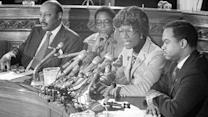 Former IL Congresswoman Cardiss Collins dead at 81