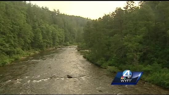 Rafters talk about beauty, power of Chattooga River