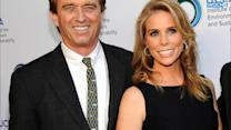 Kennedy Clan Gathers For RFK Jr, Actress's Wedding