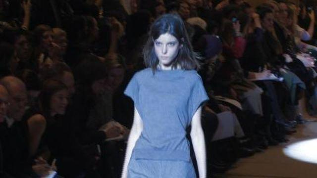 Style.com Fashion Shows - Marc Jacobs: Fall 2010 Ready-to-Wear