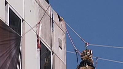 Greenpeace Activists Charged After P&G Protest