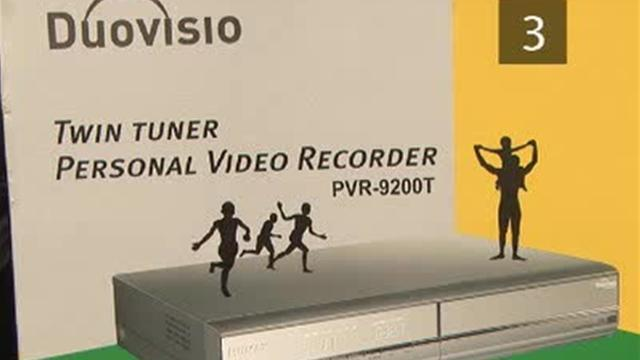 How To Pick Out A Personal Video Recorder