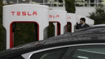 Tesla's charging troubles, Bill Gross gets a partner and Twitter's CEO shuffle
