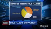 Drugmakers drop weight