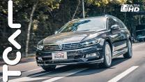 酷熟男之選 Volkswagen Passat Variant 380 TSI R-Line Performance 新車試駕 - TCAR