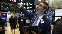 The S&P 500 to cross 3,000 by third quarter: Bank of America