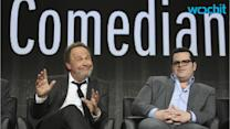 Billy Crystal Is Unrecognizable While Dressed in Drag for The Comedians