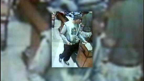 Man uses counterfeit money multiple times