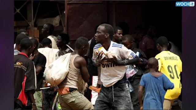 World Watching, Will Act On Central African Republic Crimes: U.N.