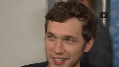 Phillip Phillips Wins 'American Idol' Season 11