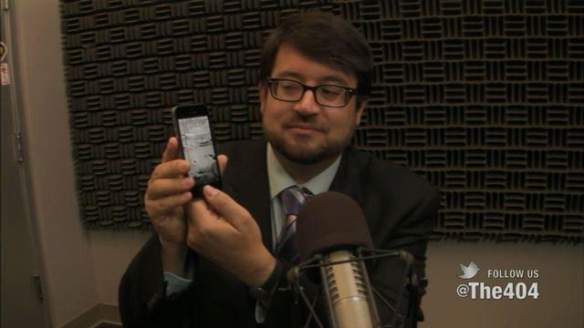 Ep. 1345: Where we go toe to toe with the Apple iPhone 5S