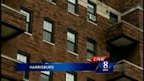 Body found in Harrisburg apartment building