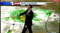 Drew's Weather Webcast, April 2