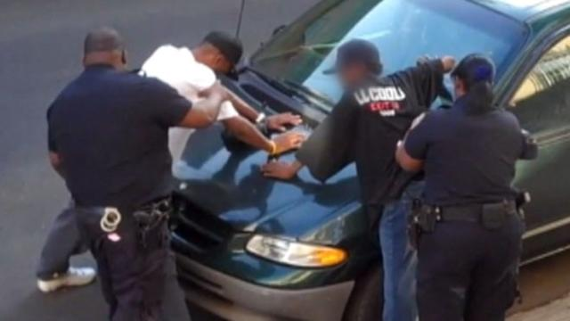 'This Week': 'Stop-and-Frisk' Backlash