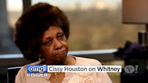 Exclusive: Cissy Houston's Emotional Interview with 'omg! Insider's' Kevin Frazier