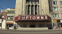Rekindling the magic of the Uptown Theater