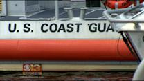 Coast Guard Investigates Hoax Distress Calls On The Bay