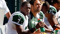 Benching Geno Smith would be 'appalling' decision