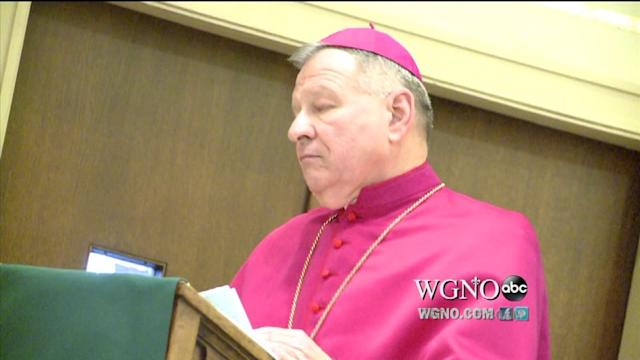 New Orleans Archbishop Takes a Side on Immigration Bill