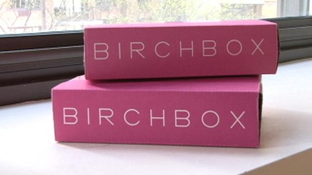 TechBytes: Birch Box, Snap Box