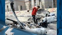 Egypt Breaking News: At Least 6 Killed in Cairo Clashes