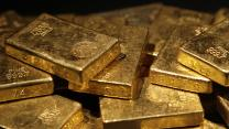 Forget the taper, here's what's really weighing down gold