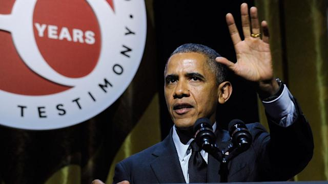 President Obama to attend fundraisers in Bay Area